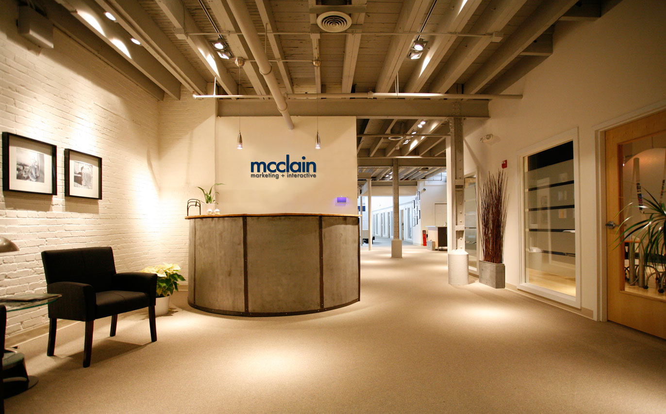 Awards achievements mcclain marketing interactive for Firm design